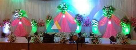 picture decoration ideas puberty manjal neerattu vizha function decoration le