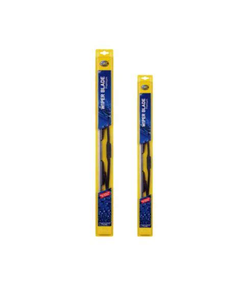 Wiper Hella Premium 17 By Jualaki by Hella Premium Wiper Blades Maruti Suzuki Sx4 Buy Hella