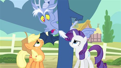 discord cant talk image discord talking to aj and rarity s4e11 png my