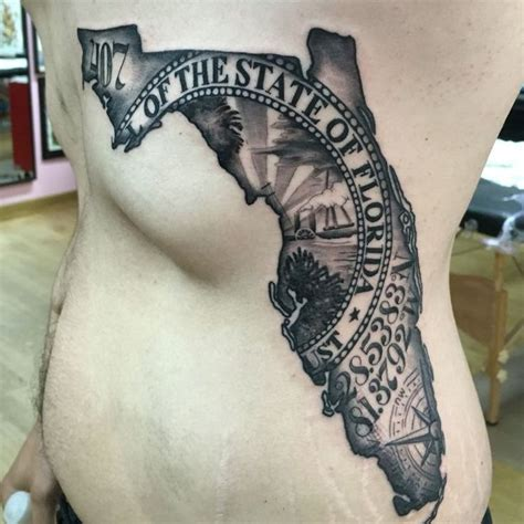 florida tattoo designs 17 best images about tattoos on feather