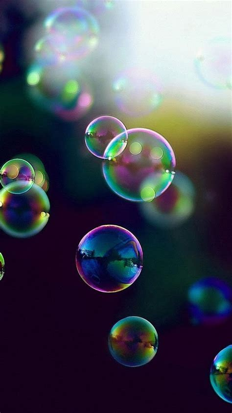 live bubble themes bubble live wallpaper with moving bubbles pictures