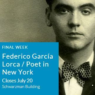 federico garcia lorca biography in spanish federico garc 237 a lorca poet in new york acid free pulp