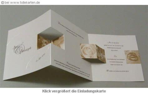 Besondere Einladung Hochzeit by Mai 2010 Einladungskarten