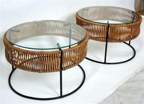 tavolo ferro battuto e vetro tavolo ferro battuto 25 modelli pieni di stile e