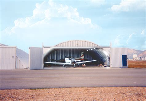 Aircraft Hangars by Airplane Hangars Aircraft Hanger Steel Airplane