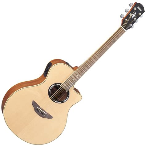 Gitar Yamaha Akustik Elektrik Apx500ii White Free Quality S 1 jumbo guitars electro acoustic jumbo guitars for sale dv247