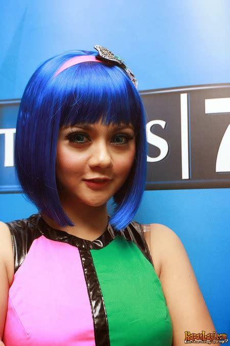 Foto Penyanyi Dangdut jenita janet Terbaru Profil Biodata