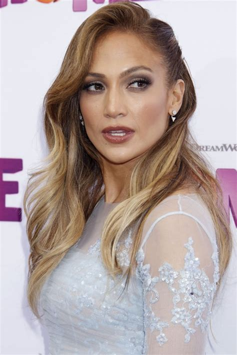 jennifer lopez current haircolor jennifer lopez hairstyles celebrity latest hairstyles 2016