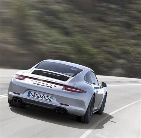Porsche Kosten by Der Neue Porsche 911 Gts Hat 430 Ps Welt