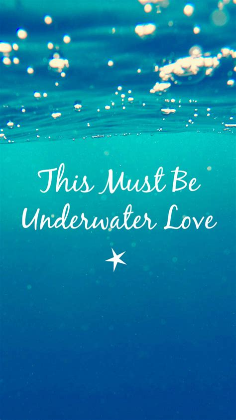 underwater wallpaper hd iphone 5 adorable iphone wallpapers every mermaid needs preppy