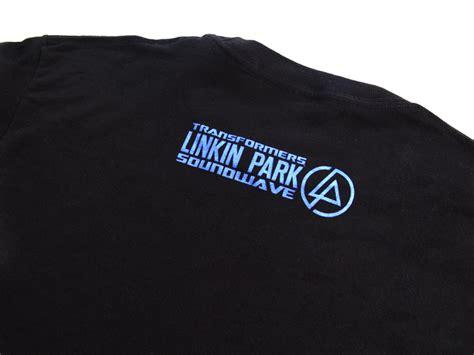 Snapback Linkin Park Slp001 1 linkin park soundwave t shirt and 9 fifty snapback