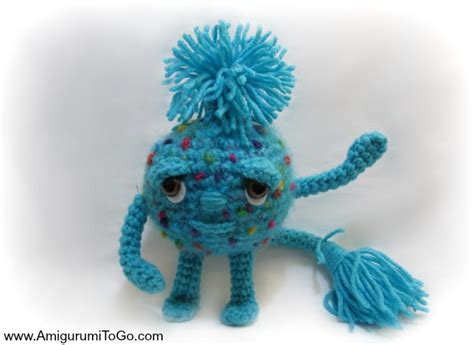 doodlebug yarn how a yarn doodle was born amigurumi to go