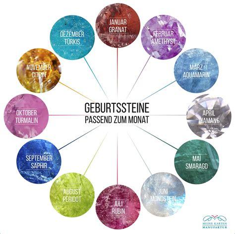 Topas Edelstein Bedeutung by Edelsteine Und Ihre Bedeutung Meine Kartenmanufaktur