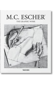 libro m c escher the graphic m c escher the graphic work knihy abz cz