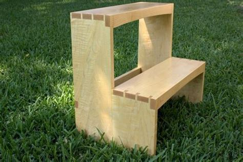 pdf shaker step stool for sale plans free