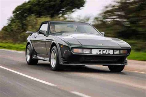 Tvr Seac Tvr 450 Seac Car For Sale