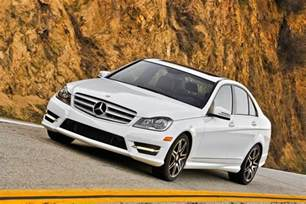2013 14 mercedes c300 4matic fuel economy revised by epa