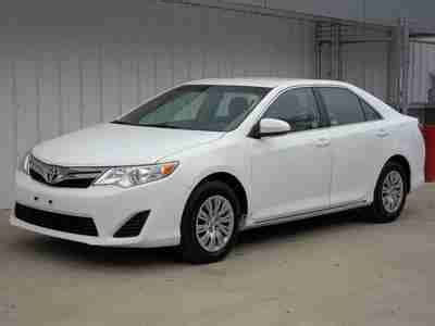 2012 toyota camry le mpg purchase used 2012 toyota camry le warranty clean