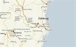 map of edinburg edinburg location guide