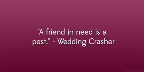 Best Quotes From Wedding Crashers. QuotesGram