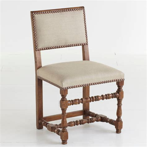 Farthingale Chair by Farthingale Chair Traditional Dining Chairs Dallas