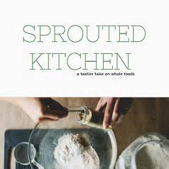sprouted kitchen recipes eat your books