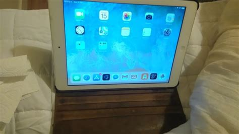 ipad air 32gb sale ipad air 1st generation 32 gb wifi white used for sale in