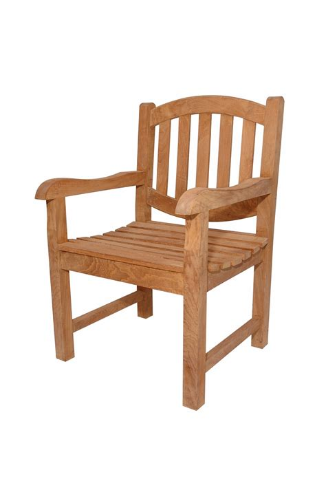 armchair style dining chairs furnitureteak dining chairs