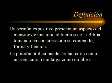 la predicacion puente entre 1558831185 tipos de sermones dise 241 os b 225 sico de homil 233 tica