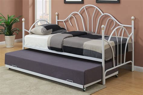 metal trundle bed metal trundle bed inexpensive and easy to find loft bed design