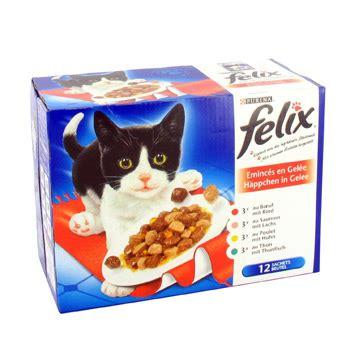 Frieskies Sachet friskies aliment complet pour chat en sauce les 4 sachets