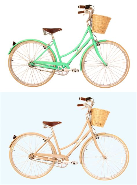 Bicycle Sweepstakes - papillionaire bicycles new colours bike giveaway the design files australia s