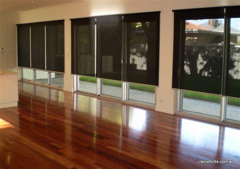 Bi Fold Patio Door Blinds Bifold Door Blinds Home To Do And Ideas Patio Doors Doors And Electric Blinds