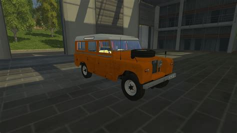 land rover mod land rover cars pack fs 2015 farming simulator 2015 15 mod