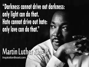 quotes by martin luther king jr like success