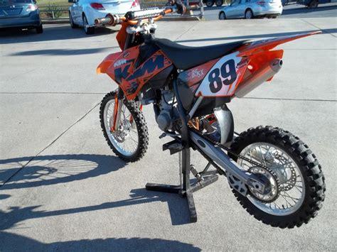 85 motocross bikes for sale 2007 ktm 85 sx dirt bike for sale on 2040 motos