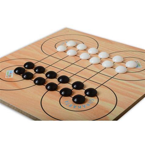zeka oyunu surakarta dama zeka oyunları