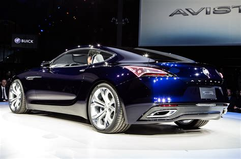 is a buick a car would you buy a buick avista convertible