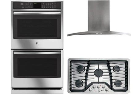 oven cooktop package built in kitchen appliance packages best buy