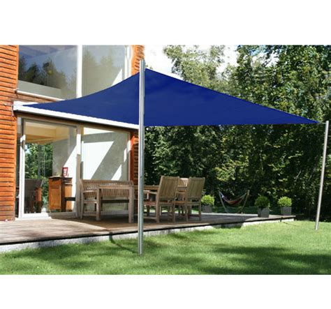 Sun Shade Patio by Sun Shade Sail Canopy Patio Garden Awning Shelter Free