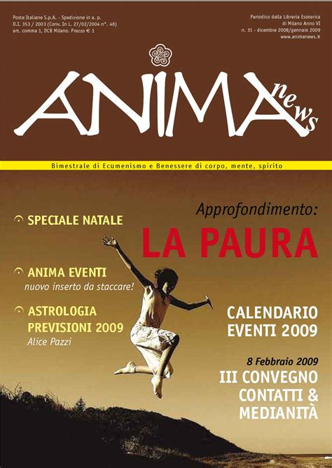 libreria ecumenica esoterica anima news 31 by jonathan falcone issuu