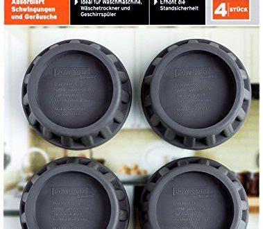 waschmaschine und trockner set 379 powerfix 174 vibrationsd 228 mpfer 4 st 252 ck cetnob