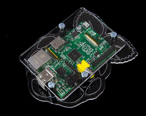Tutorial Raspberry Pi Stack purchasing what cases are available raspberry pi stack exchange