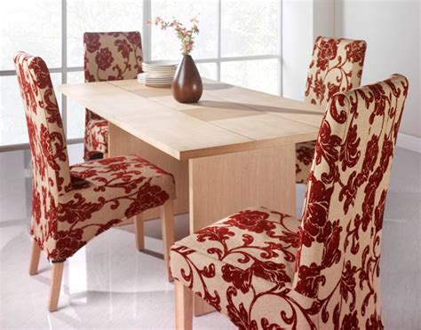 Stylish Dining Table Chair Cover The Covers For Dining How To Cover Dining Chairs