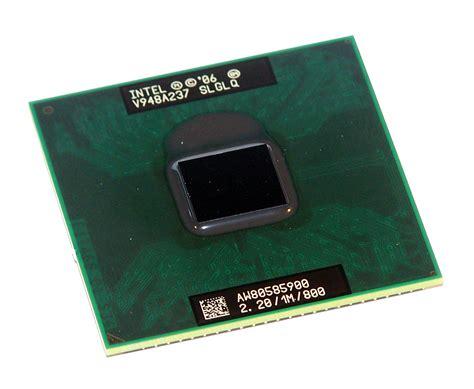 celeron mobile intel aw80585ng0491ma celeron 900 mobile 2 2ghz socket p