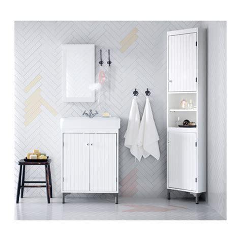 Silver 197 N Mirror With Shelf White 36x64 Cm Ikea | silver 197 n mirror with shelf white 36x64 cm ikea