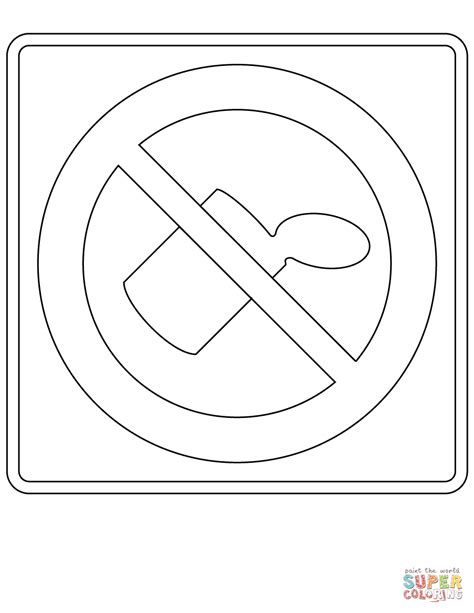 stop sign coloring page printable stop sign coloring page coloring home