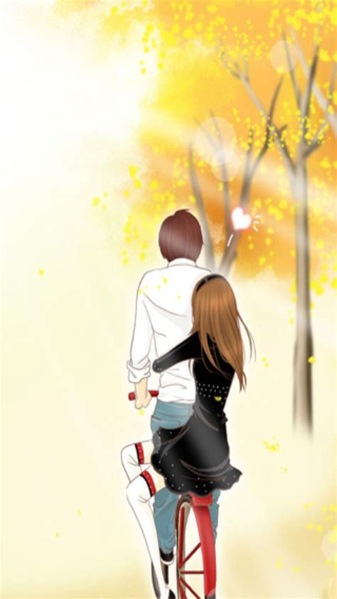 cartoon couple wallpaper hd download hd cute couple cartoon auto design tech