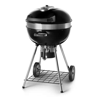 napoleon rodeo 57cm charcoal kettle napoleon professional charcoal kettle 57cm pro22k bbq