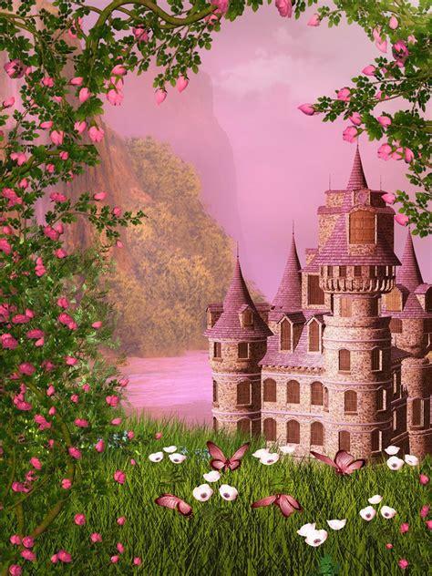 life magic box vinyl fairy tale castle cool backgrounds